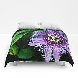 Cote d'Azur Blossom Comforters