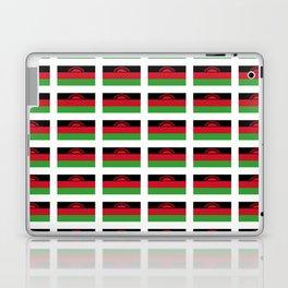 Flag of malawi-Malawian,nyasaland,warm heart,chichewa,chewa,lomwe,lilongwe Laptop & iPad Skin