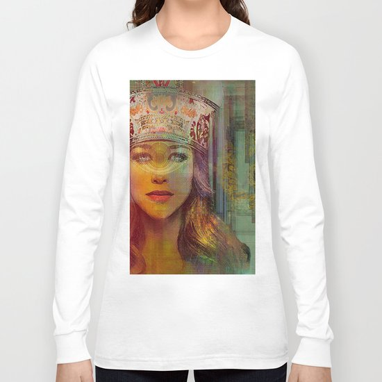Ishtar Long Sleeve T-shirt