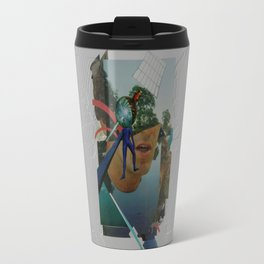 Open your mouth and say a Travel Mug