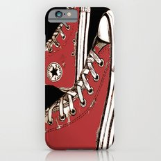 All Stars Slim Case iPhone 6s