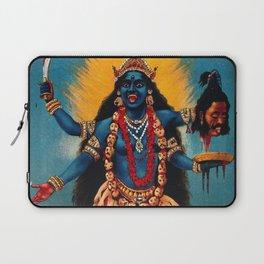 Kali - Hindu Laptop Sleeve