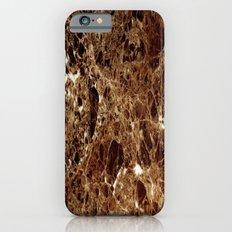 Marble Texture 31 Slim Case iPhone 6