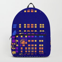 """""""Barberry"""" series #6 Backpack"""