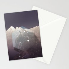 Cosmic Cat Stationery Cards