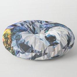 OKAMI Floor Pillow