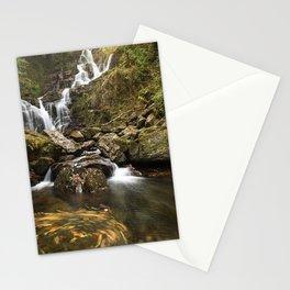 Torc Waterfall, Killarney, Ireland Stationery Cards