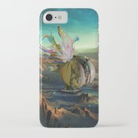 archan nair iPhone & iPod Cases featuring Dua:Talum by Archan Nair