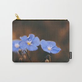 Flower Photography by Mack Fox (MusicFox) Carry-All Pouch