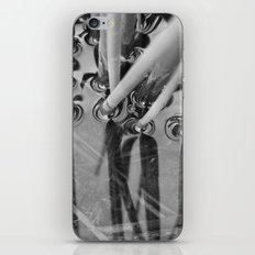 Incompatible With iPhone & iPod Skin