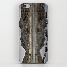 Early Morning at Blea Tarn iPhone & iPod Skin