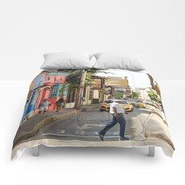 Cartagena Comforters