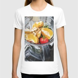 Healthy smoothie ready to be blended T-shirt
