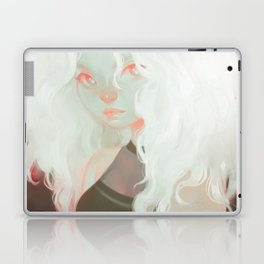 milk Laptop & iPad Skin