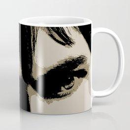 Juxtapose II Coffee Mug