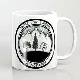 Wanderling Woods Coffee Mug