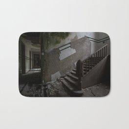 Abandoned Asylum Bath Mat