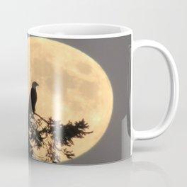Lunar Eagle Coffee Mug