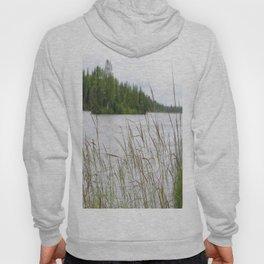 Alaskan Rivers Hoody