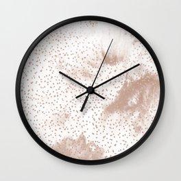 Sweet Little Things Wall Clock