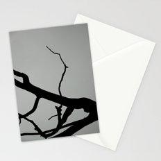 TREE ON JOANNA BALD Stationery Cards