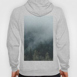 The Smell of Earth - Nature Photography Hoody