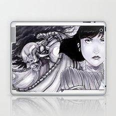 BounD: Natalia and Seth Laptop & iPad Skin