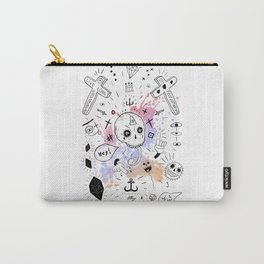 Stuff Carry-All Pouch