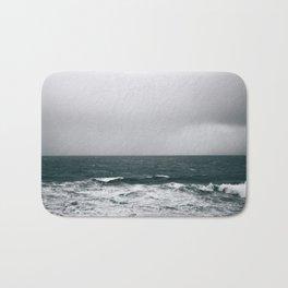 Waves IV Bath Mat