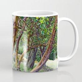 MAGIC MADRONA FOREST Coffee Mug