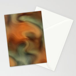 wild pattern -3b- Stationery Cards
