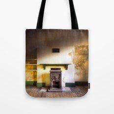 Empty Room Tote Bag