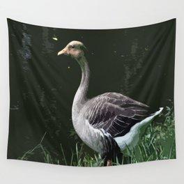Quackaduck Wall Tapestry