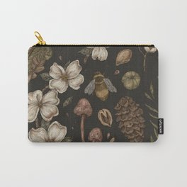 Nature Walks Carry-All Pouch