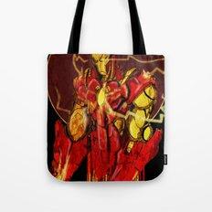 Starks Tote Bag
