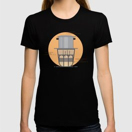 Vietnam Coffee T-shirt