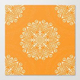 Mandala 42 Canvas Print