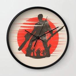 Wicked Rudeboy Wall Clock