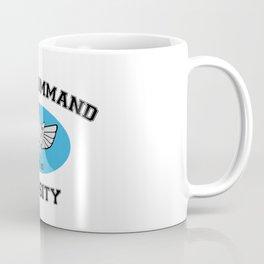 Star Command Varsity - Toy Story Coffee Mug