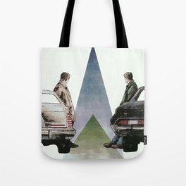 Pimpala Tote Bag