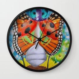 IMAGONIA Wall Clock