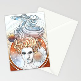 Cecily Stationery Cards