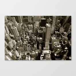 NewYork Canvas Print