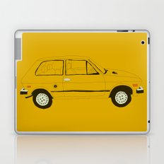 Yugo — The Worst Car in History Laptop & iPad Skin