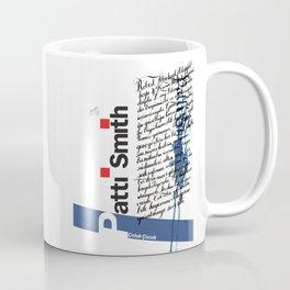 Calligraphy 2 Coffee Mug