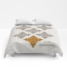 Stella Ophiuroidea Comforters
