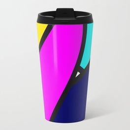 Abstract Art #6 Travel Mug