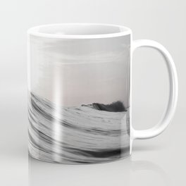 Motion of Water Coffee Mug