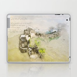 Great Chinese Wall Laptop & iPad Skin
