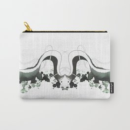 Smelly Skunks Carry-All Pouch